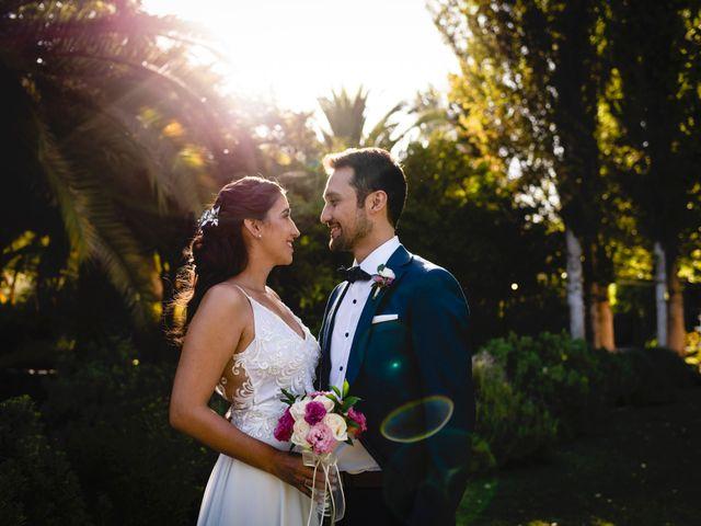 El matrimonio de Jorge y Marlene en Paine, Maipo 1