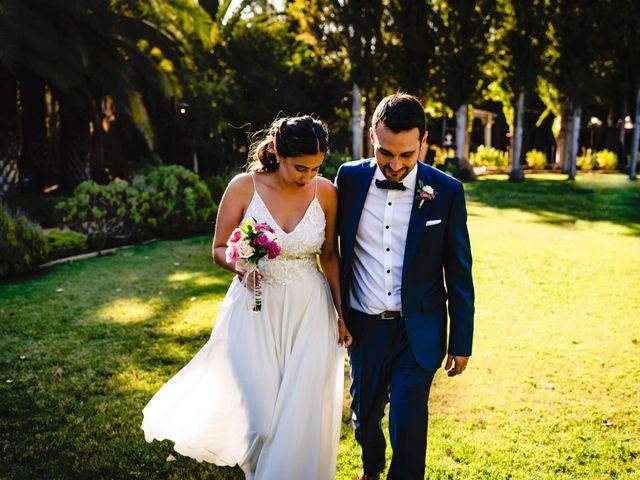 El matrimonio de Jorge y Marlene en Paine, Maipo 37