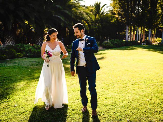 El matrimonio de Jorge y Marlene en Paine, Maipo 38