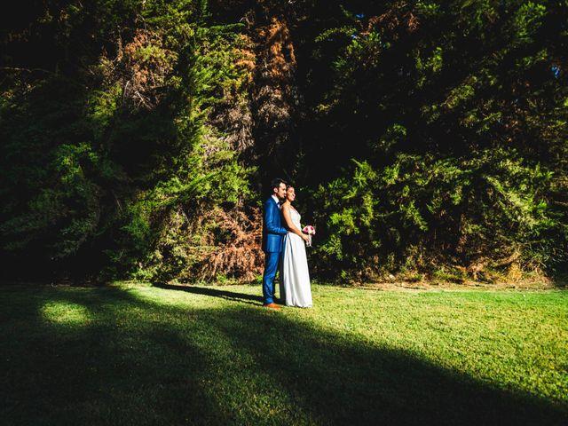 El matrimonio de Jorge y Marlene en Paine, Maipo 39