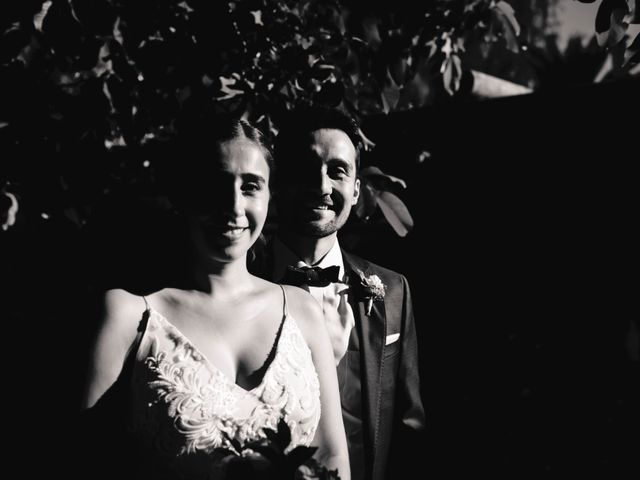 El matrimonio de Jorge y Marlene en Paine, Maipo 40