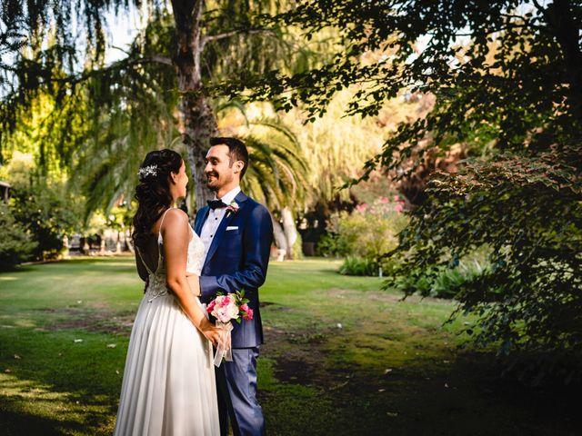 El matrimonio de Jorge y Marlene en Paine, Maipo 41