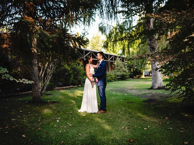 El matrimonio de Jorge y Marlene en Paine, Maipo 42