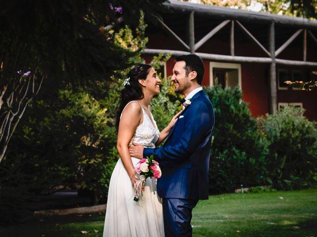 El matrimonio de Jorge y Marlene en Paine, Maipo 43