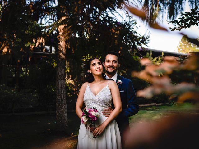 El matrimonio de Jorge y Marlene en Paine, Maipo 44