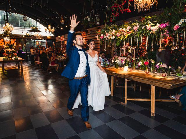 El matrimonio de Jorge y Marlene en Paine, Maipo 50