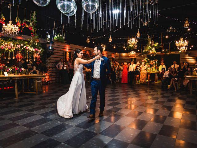 El matrimonio de Jorge y Marlene en Paine, Maipo 51