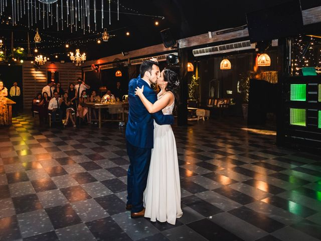 El matrimonio de Jorge y Marlene en Paine, Maipo 53