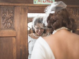 El matrimonio de Sandra y Guillermo 2
