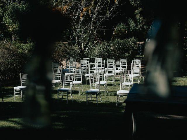 El matrimonio de Mauro y Liss en Santiago, Santiago 5