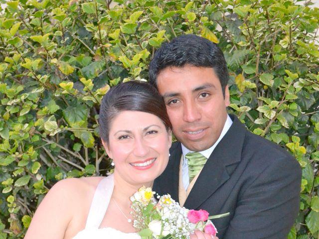 El matrimonio de Gustavo y Lilia en La Serena, Elqui 6