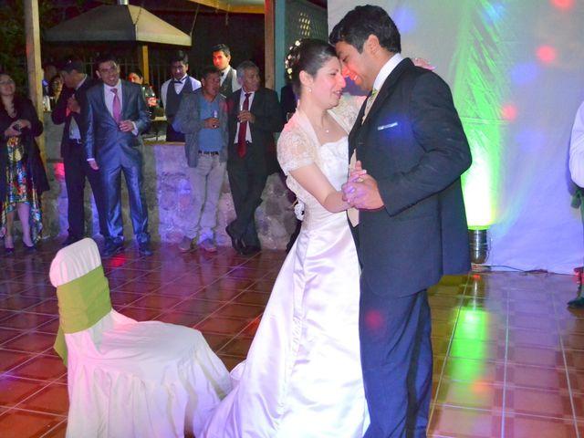 El matrimonio de Gustavo y Lilia en La Serena, Elqui 9