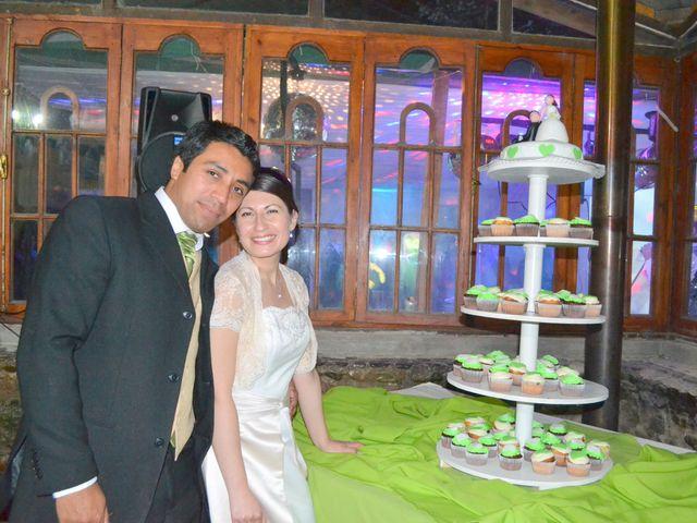 El matrimonio de Gustavo y Lilia en La Serena, Elqui 10