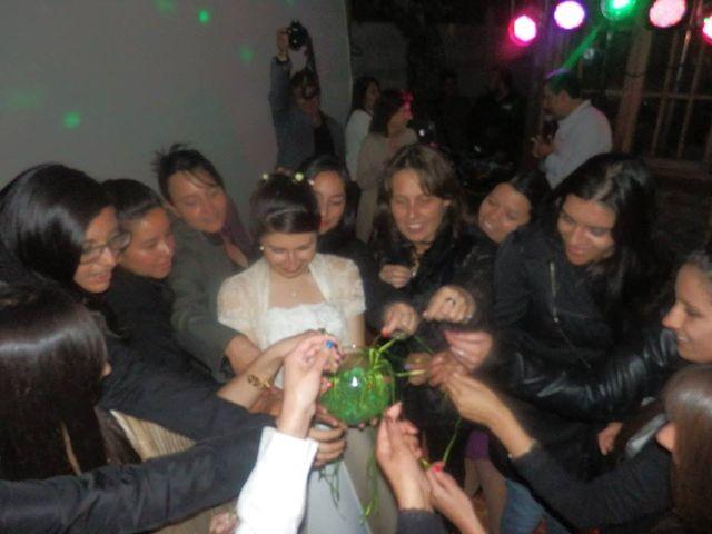 El matrimonio de Gustavo y Lilia en La Serena, Elqui 11