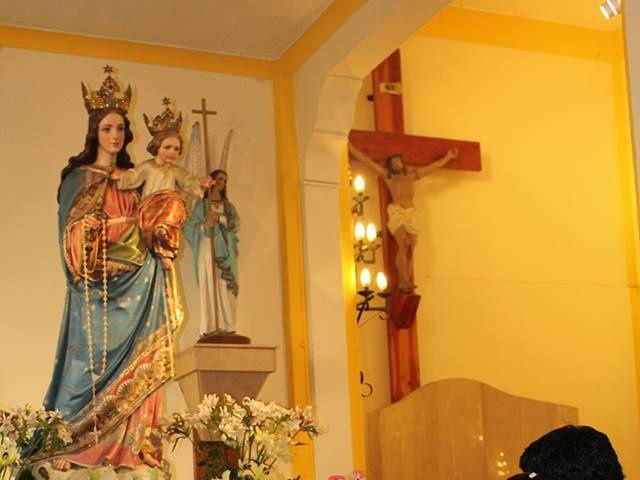 El matrimonio de Gustavo y Lilia en La Serena, Elqui 4