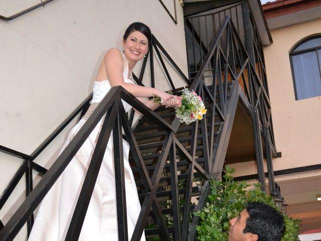 El matrimonio de Gustavo y Lilia en La Serena, Elqui 7