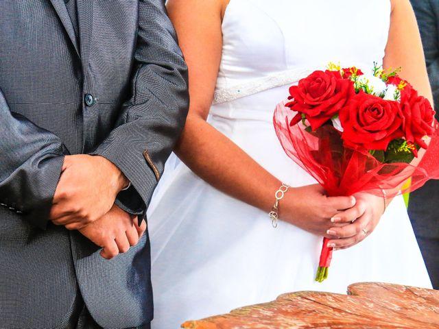 El matrimonio de michael y Jocelyn en Rancagua, Cachapoal 4