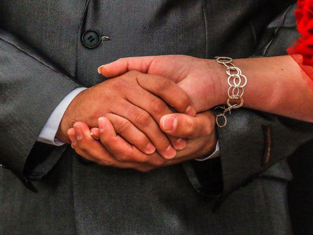 El matrimonio de michael y Jocelyn en Rancagua, Cachapoal 6