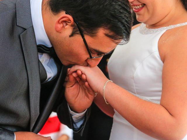 El matrimonio de michael y Jocelyn en Rancagua, Cachapoal 7