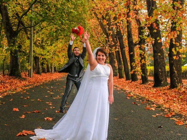 El matrimonio de michael y Jocelyn en Rancagua, Cachapoal 15