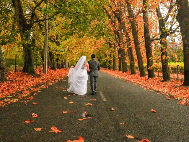 El matrimonio de michael y Jocelyn en Rancagua, Cachapoal 16