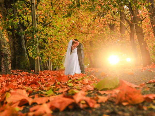 El matrimonio de michael y Jocelyn en Rancagua, Cachapoal 17