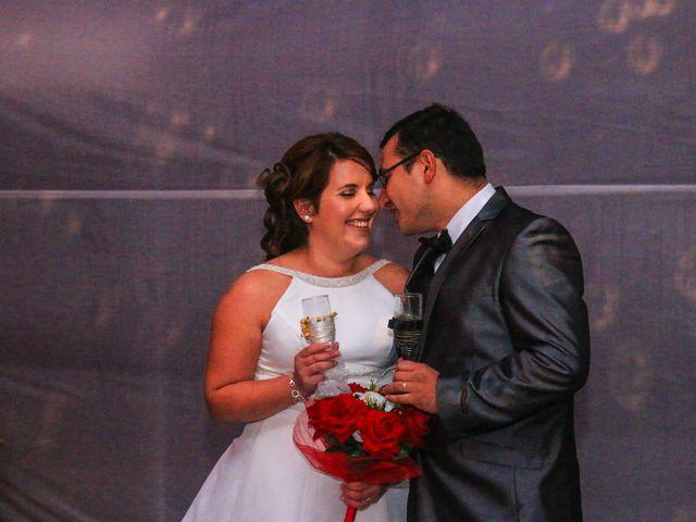 El matrimonio de michael y Jocelyn en Rancagua, Cachapoal 20