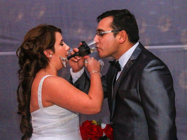 El matrimonio de michael y Jocelyn en Rancagua, Cachapoal 21