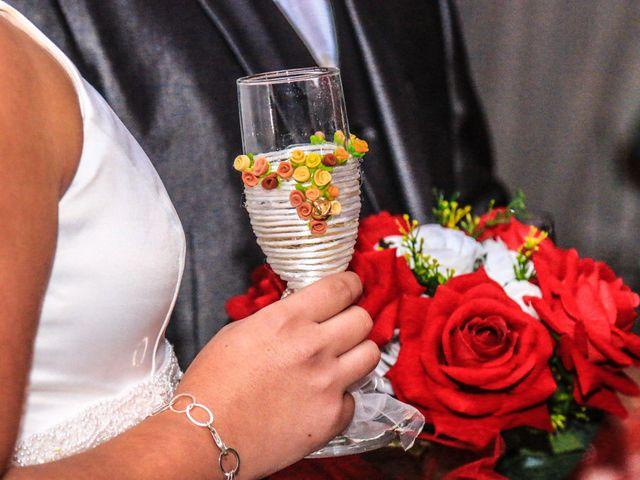 El matrimonio de michael y Jocelyn en Rancagua, Cachapoal 22