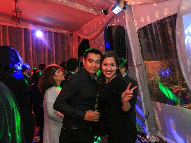 El matrimonio de michael y Jocelyn en Rancagua, Cachapoal 36