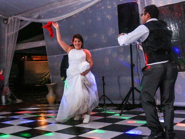 El matrimonio de michael y Jocelyn en Rancagua, Cachapoal 39