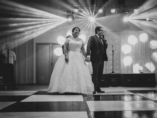 El matrimonio de Catherine y Mario 2