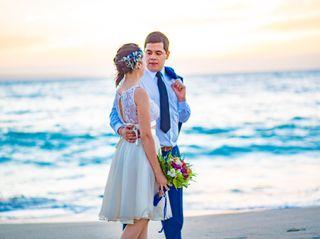 El matrimonio de Isi y Mauro 2