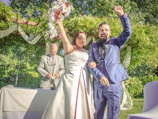 El matrimonio de Juan Pablo y Paulina