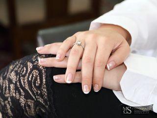 El matrimonio de Sybil y Gonzalo 2