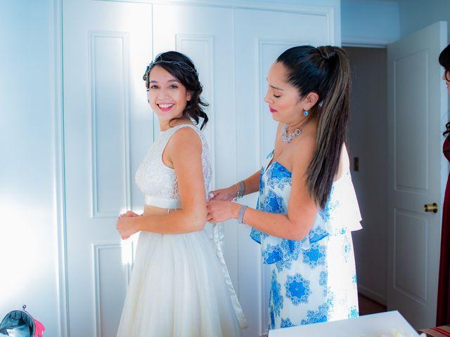 El matrimonio de Mauro y Isi en Coquimbo, Elqui 4