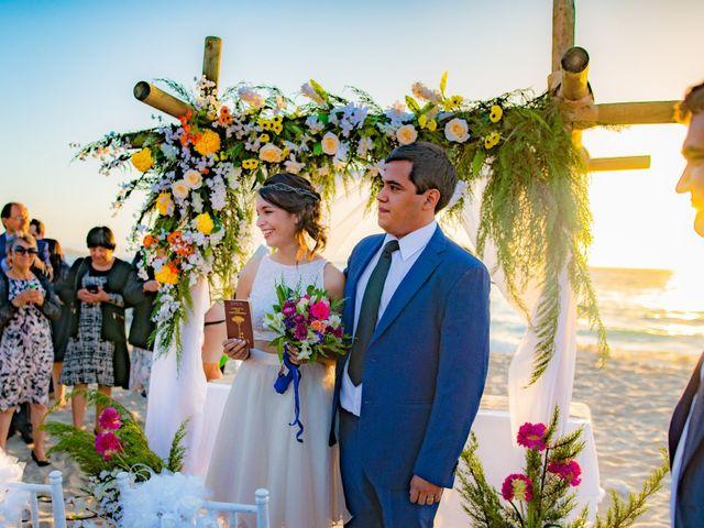 El matrimonio de Mauro y Isi en Coquimbo, Elqui 5