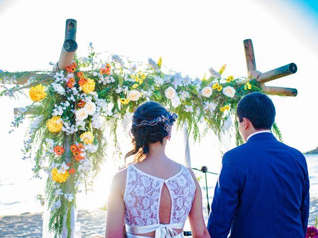 El matrimonio de Mauro y Isi en Coquimbo, Elqui 9