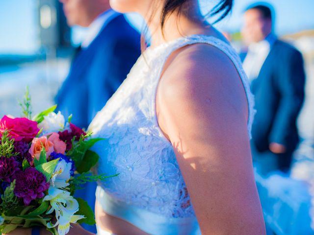 El matrimonio de Mauro y Isi en Coquimbo, Elqui 10