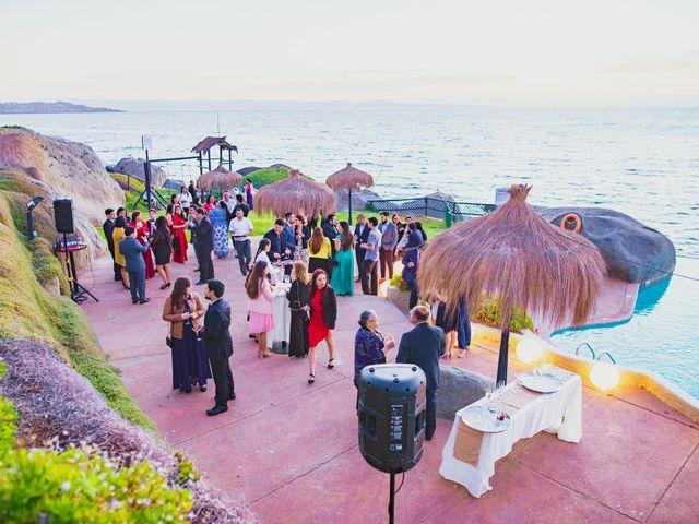 El matrimonio de Mauro y Isi en Coquimbo, Elqui 16