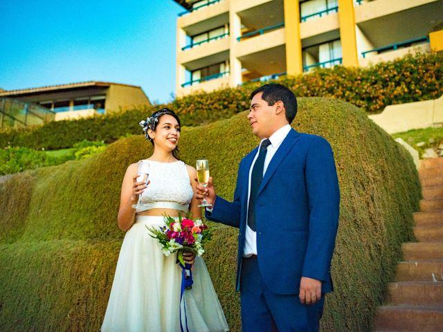 El matrimonio de Mauro y Isi en Coquimbo, Elqui 17