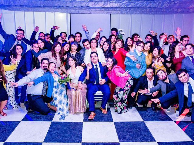 El matrimonio de Mauro y Isi en Coquimbo, Elqui 22