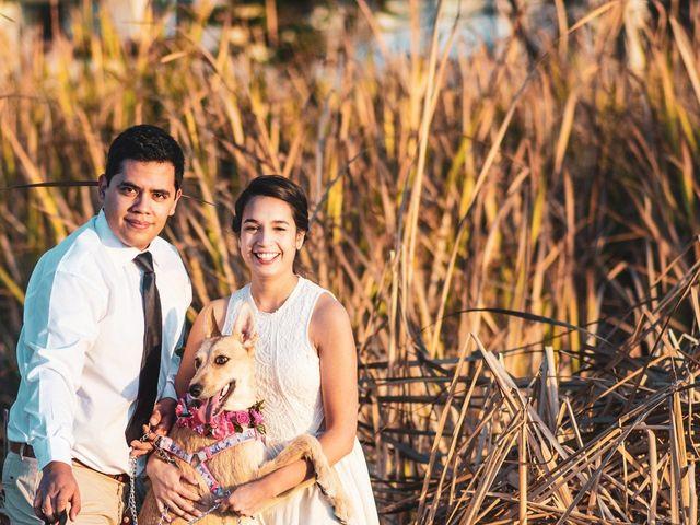 El matrimonio de Mauro y Isi en Coquimbo, Elqui 26