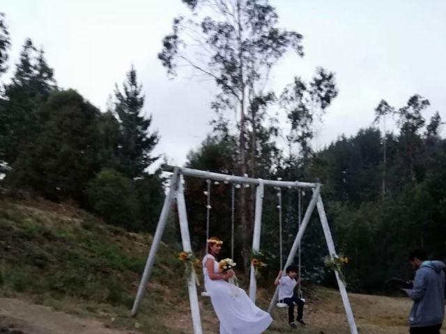 El matrimonio de Miguel y Francisca en Concepción, Concepción 5