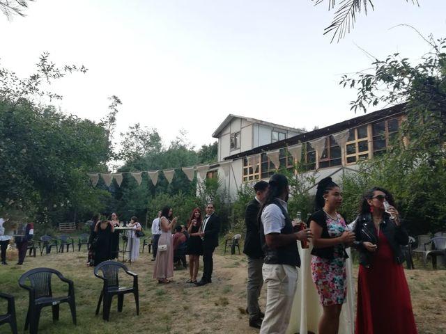 El matrimonio de Miguel y Francisca en Concepción, Concepción 10