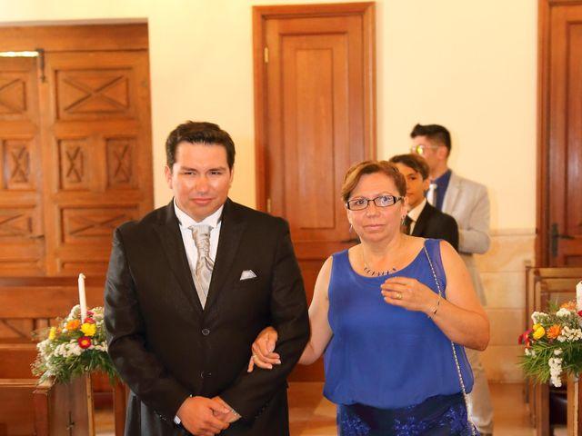 El matrimonio de Gonzalo y Sybil en Rancagua, Cachapoal 17