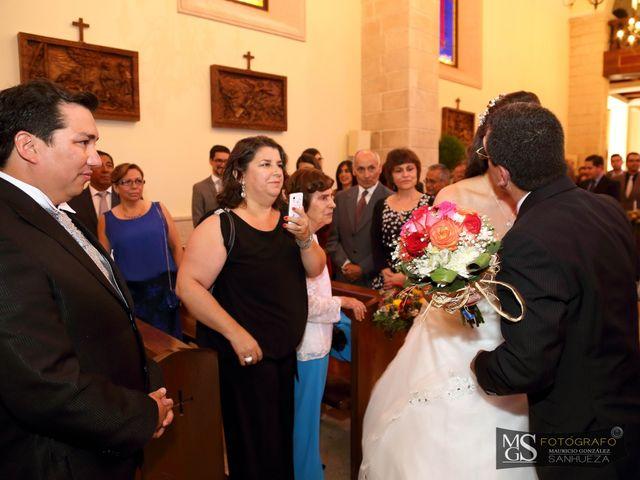 El matrimonio de Gonzalo y Sybil en Rancagua, Cachapoal 20