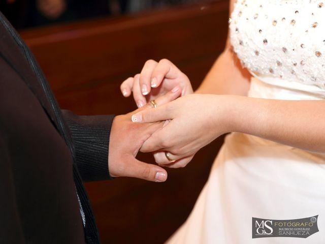 El matrimonio de Gonzalo y Sybil en Rancagua, Cachapoal 24