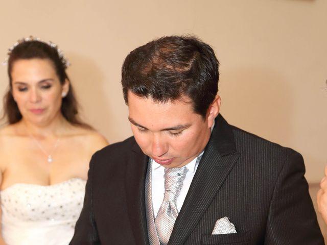 El matrimonio de Gonzalo y Sybil en Rancagua, Cachapoal 26