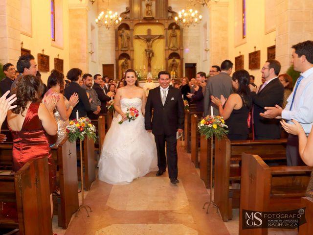 El matrimonio de Gonzalo y Sybil en Rancagua, Cachapoal 28